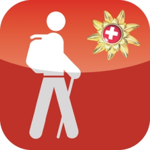 MySwitzerland Hiking App
